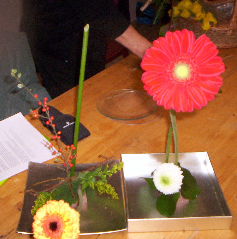 Art floral Ikebena (2)