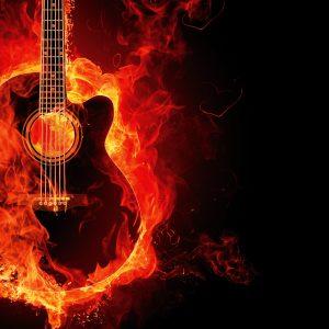 Guitare ALC